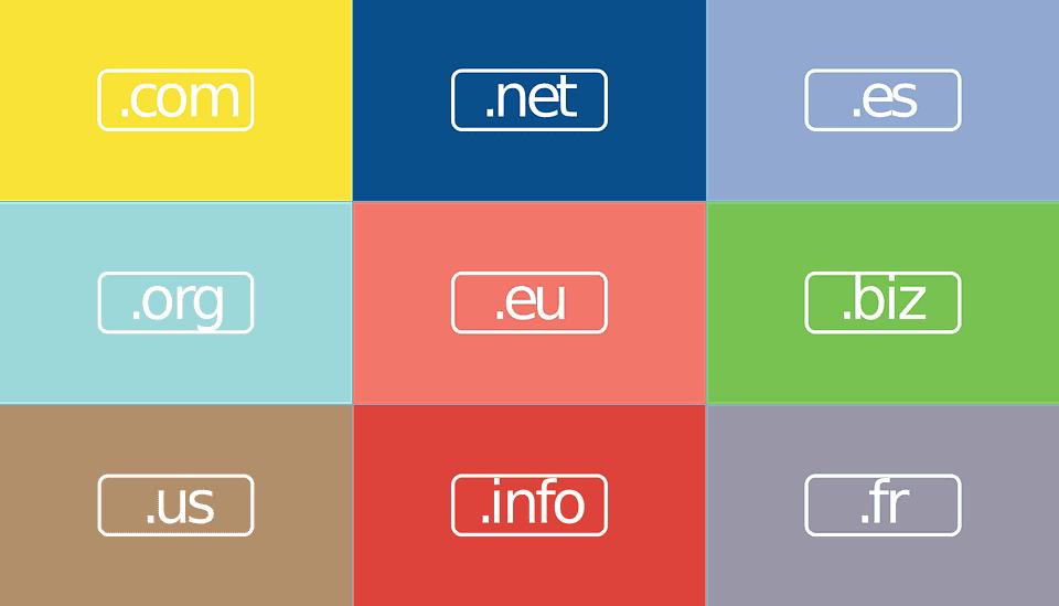 ¿Qué es un dominio Web? 1