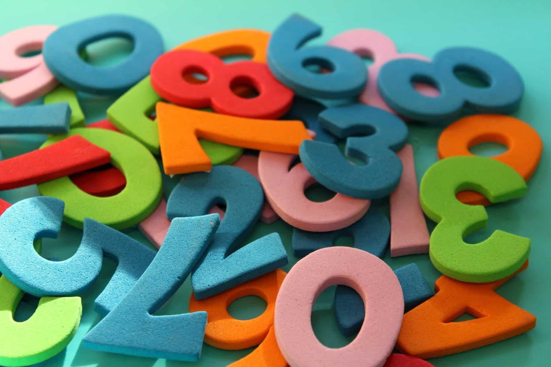 C# Validar si un string es un número